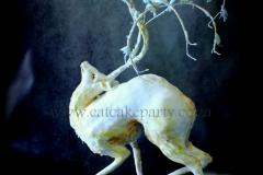 Work by Dorothy Klerk