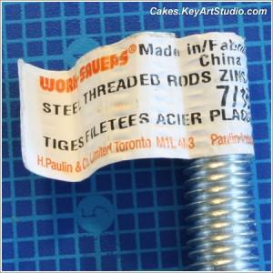 DIY multi ribbon strip cutter 04