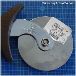 DIY multi ribbon strip cutter 06