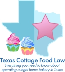 Home Bakeries Now Legal in Texas