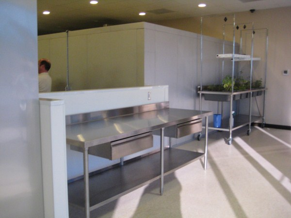 Commercial Kitchens: The Who, What, When, Where, and Why