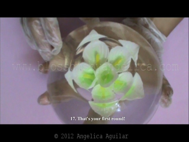 how to make calla lilies 17