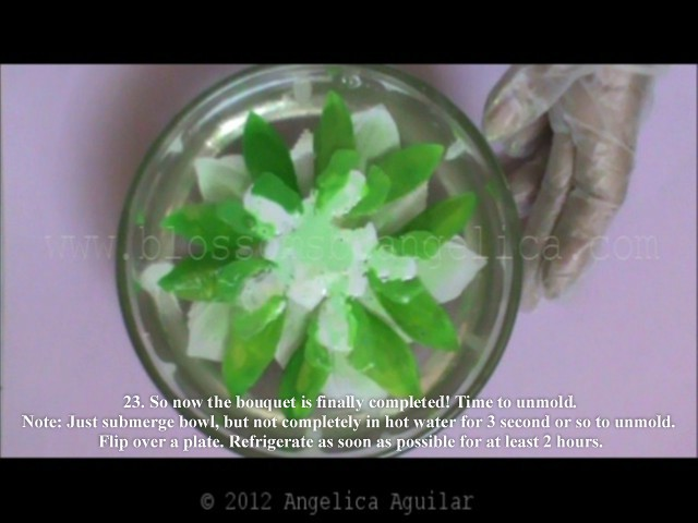 how to make calla lilies 23