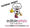 Happy Tutorial Friday Everyone!! Your chance to be featured on Edible Artists N...