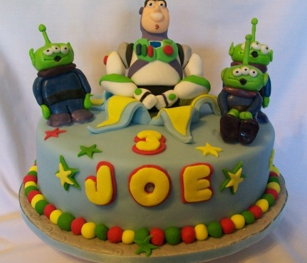 Edible Art of the Day Winner for Tuesday November 6, 2012 is Emma Doherty