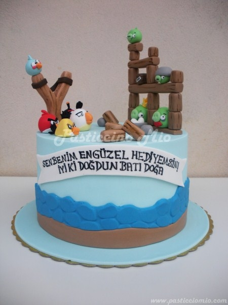 Edible Art of the Day Winner for Saturday November 24, 2012 is Zeynep Yaşar