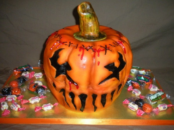 Edible Art of the Day Winner for Thursday November 8, 2012 is Bo Hons.