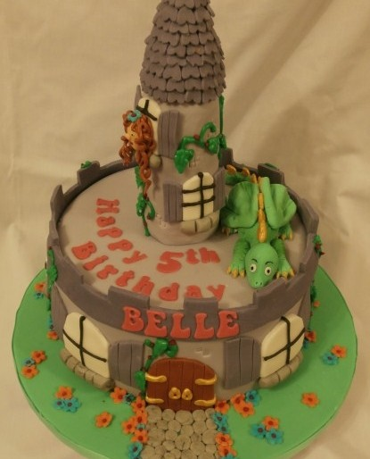 Edible Art of the Day Winner for Thursday November 29, 2012 is Emma Doherty