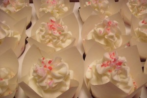 Cupcakes by April