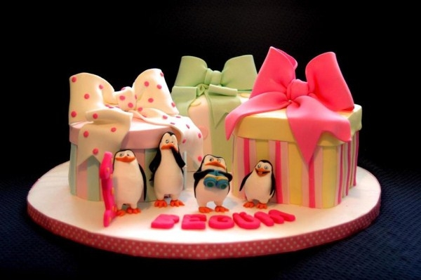 Edible Art of the Day Winner for Tuesday December 4, 2012 is Sevinç Mercan çelikel