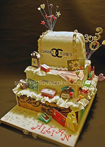 Edible Art of the Day Winner for Wednesday December 5, 2012 is Paula-Jane Bourke