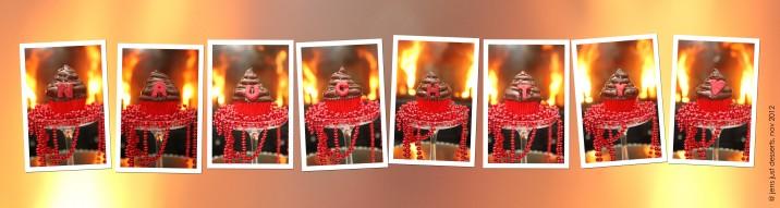 NAUGHTY CUPCAKES: Chocolate Hi-Hat Surprise Cupcakes