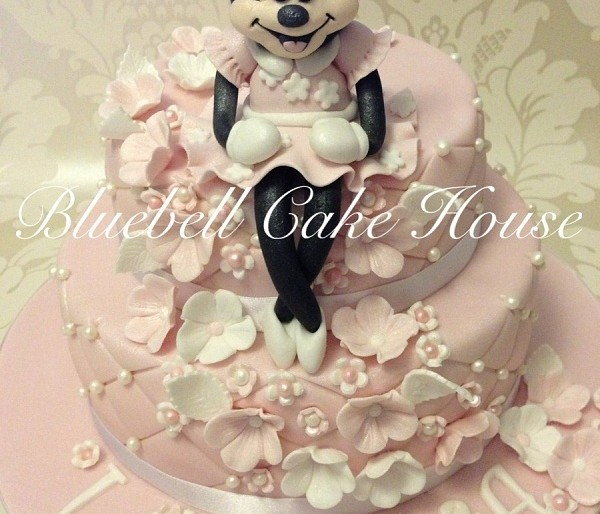 Edible Art of the Day Winner for Saturday February 9 is Ruth Barker