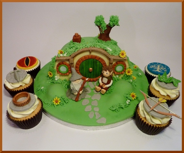 Edible Art of the Day Winner for Friday February 22 is Helen Geraghty