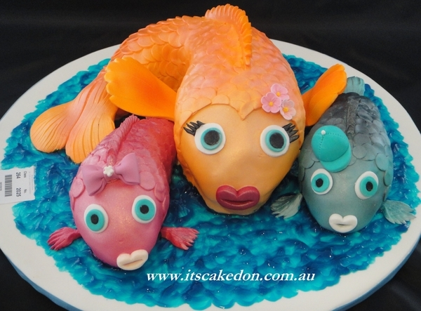 Edible Art of the Day Winner for Friday March 29 is Jennifer Luplow