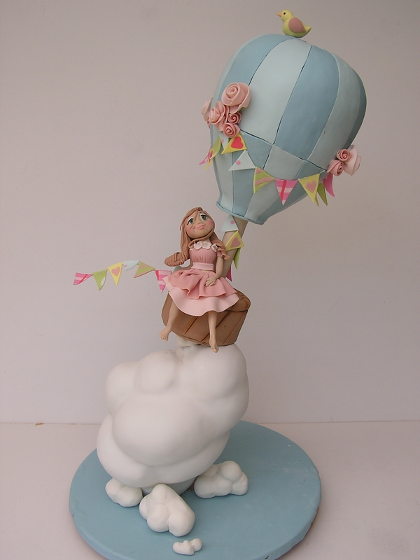 Edible Art of the Day Winner for Saturday March 23 is Louisa Massignani