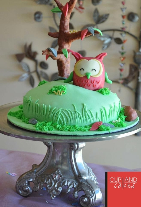 Edible Art of the Day Winner for Sunday March 10 is Michelle Pyper