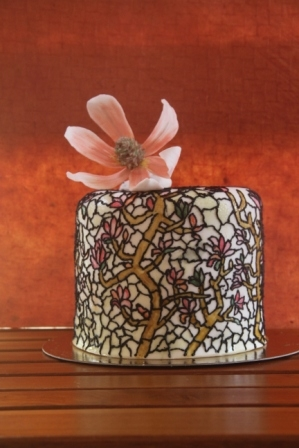 Edible Art of the Day Winner for Sunday April 21 is Shahena Abbas