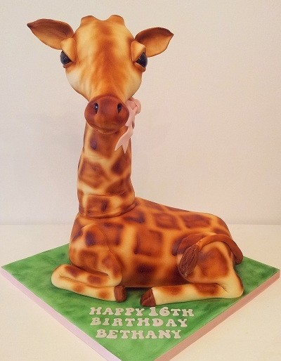 Edible Art of the Day Winner for Tuesday, June 11 Sarah Poole