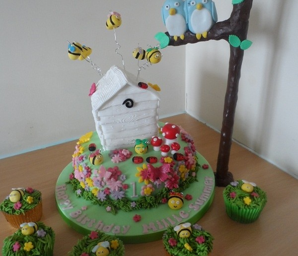 Edible Art of the Day Winner for Friday, August 30 Brittany Stackhouse