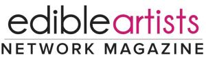 Edible Artists Network Magazine logo