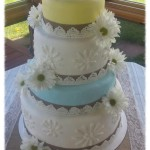 Wedding Cake Gallery