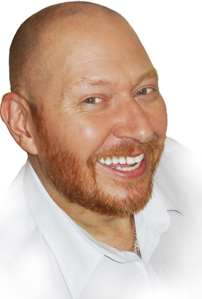 David 'Cakes' MacCarfrae (UK)