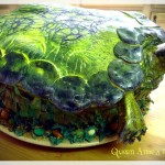 Edible Art of The Day Entry