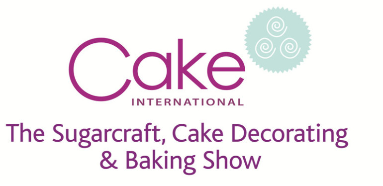 Cake International 2015 – Join Us!!
