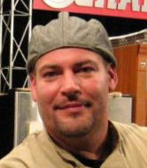 Chef Jörg Amsler