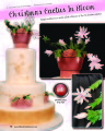 Cactus cake decorating tutorial