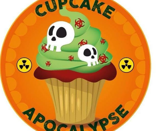 Cupcake Apocalypse Collaboration