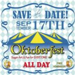 Oktoberfest Collaboration