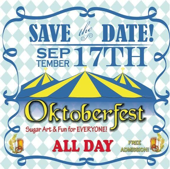 Oktoberfest Collaboration