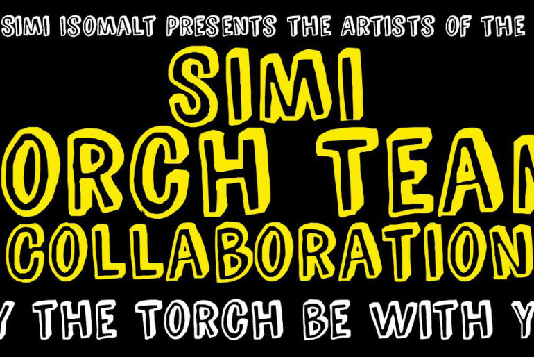 Simi Torch Team: The Collaboration
