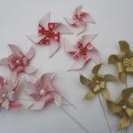 edible pinwheels
