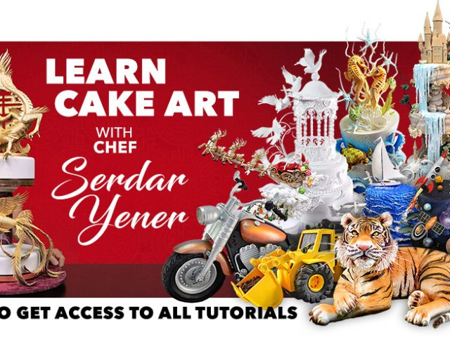 Are you daydreaming about making beautiful cakes? Learn How to Make Cake