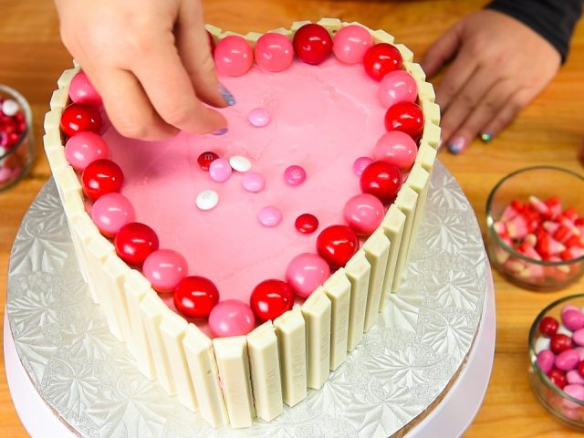 Top Amazing Love Cakes / Cake Decorating Compilation