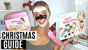 AFFORDABLE CHRISTMAS GIFT GUIDE #1 / 7TH HEAVEN