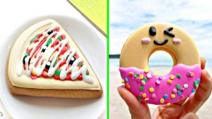 How To Make Perfect Cookies For Every Occasion | So Yummy Cookies Recipe