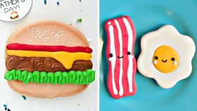Easy Dessert Recipes   How to Decorate a Sugar Cookie Like a Pro   Yummy Cookies Ideas