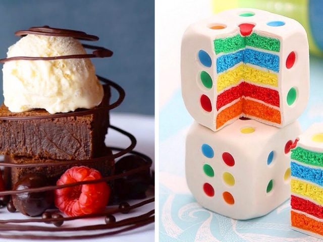 How To Make Chocolate Cakes For Your Coolest Friend | Yummy Cake Decorating Tutorials