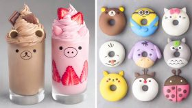 Best Beautiful Cookies Decorating Ideas | Most Amazing Cookies Art Decorating Compilation