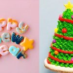 So Yummy Cookies Recipes | 22 Christmas Cookies Decorated Ideas You'll Love