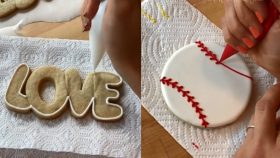 Awesome Cookies Art Decorating Ideas Compilation - Top 10 Amazing Cookies Art Decorating