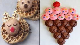 How To make Chocolate Cake Decorating 2018 - Best Amazing Cake Ideas Video - Awesome Cookies