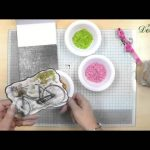 Country Bicycle Flower Soft Video Tutorial