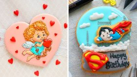 17 Cute Birthday Cookies Ideas for Your Children | So Yummy Cookies Recipes