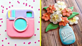 The Best Easy Birthday Cookies Decorating Ideas In The World   Yummy Cookies 2018