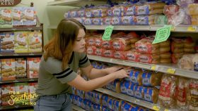 Eight Types of People at the Grocery Store